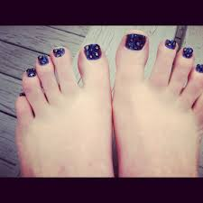 toenail designs do it yourself how you can do it at home