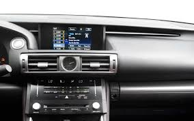 lexus rx300 dashboard cover 2014 lexus is 250 f sport first test motor trend