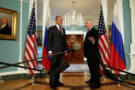 Why Is Russia So Interested by The Path To U S Russia Cooperation The National Interest