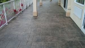 Stamped Concrete Patios Pictures by Stamped Concrete Galleries By Mountain View Concrete