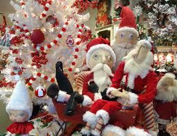 joe spencer christmas dolls traditions