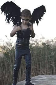black swan swan lake inspired boys costume the design the stitch