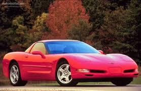 2000 corvette performance specs chevrolet corvette c5 coupe specs 1997 1998 1999 2000 2001