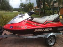 2003 seadoo gtx 215 limited 40 hours freshwater supercharged 3