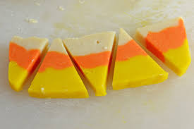 candy corn sugar cookies savory experiments