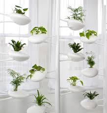 Home And Garden Interior Design Modern Hydroponic Systems For The Home And Garden