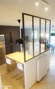 escalier entre cuisine et salon escalier entre cuisine et salon delightful 1 d233coration relooking