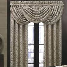 Valance And Curtains J Queen New York Curtains J Queen New York Window Treatments