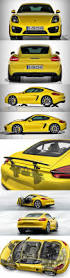 first porsche ever made the 25 best porsche cayman 981 ideas on pinterest used porsche
