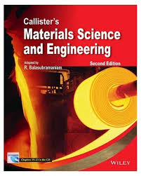callister u0027s materials science and engineering 2 edition buy