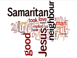 good samaritan lessons tes teach