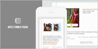 tumblr themes art blog simple tumblr blog themes templates of 2014