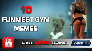 Top Ten Funny Memes - top 10 funny gym memes youtube