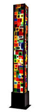 Stained Glass Floor Lamp Stained Glass Floor Lamp How To Create Your Own Great Stained