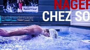 Bassin Nage Contre Courant Nager A Contre Courant Chez Par Swimform Youtube