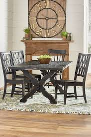 Primitive Dining Room by Primitive Magnolia Home
