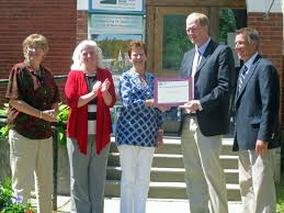 Us Dept Of Agriculture Rural Development Whiting Library Gets 99 800 In Usda Grants And Loans For Repairs