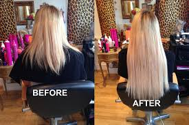 Micro Link Hair Extensions Prices by Hair Extension Cost Gallery Hair Coloring Ideas