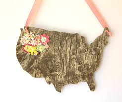 rustic united states of america home decor etc papers