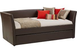 What Is A Trundle Bed Daybeds Twin U0026 Full Sizes With Trundle Storage Etc