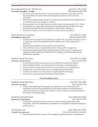 finance intern resume examples eliolera com