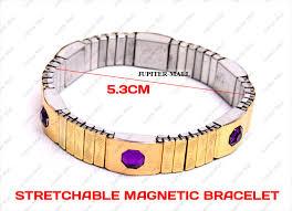 ladies magnetic bracelet images Buy ladies blood pressure control magnetic bracelet online best jpg