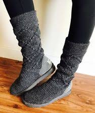 s cardy ugg boots grey ugg lattice cardy boots ebay