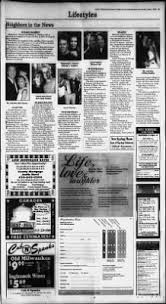 the daily chronicle from de kalb illinois on april 7 2002