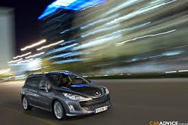 peugeot 308 2008 2008 peugeot 308 touring photos 1 of 8