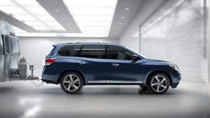 nissan platinum 2014 2014 nissan pathfinder side view shop for a nissan in austin and