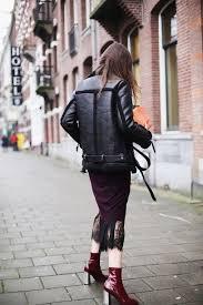 Black Leather Scrapbook 269 Best Leather Images On Pinterest Leather Jackets Black