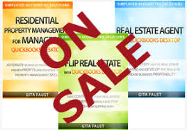 quickbooks tutorial real estate quickbooks software property management real estate business
