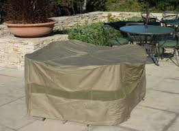 Large Round Patio Furniture Cover - rattan corner garden furniture covers patio misters bunnings home