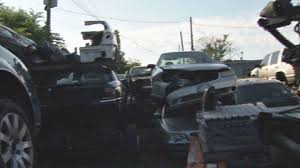 junkyard car quotes junk yard digs how your personal information could be compromised