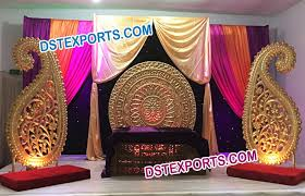 wedding backdrop panels wedding stage backdrop decoration dstexports