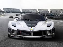 newest supercar fxx k evo supercar pictures details specs