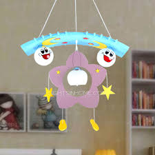 Kids Room Lighting by Ceiling Lights For Kids Rooms And 3 Light Star Cute