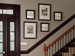 Ideas To Decorate Staircase Wall 5 Great Ideas To Decorate A Staircase Wall Crabby Housewife