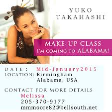 make up classes for uncategorized yuko takahashi makeup