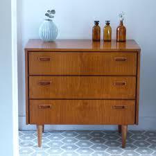 mobilier vintage scandinave commode scandinave vintage lignedebrocante brocante en ligne