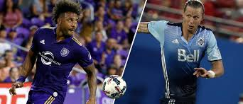 Giles Barnes A Tale Of Two Reunions Brek Shea And Giles Barnes Come Up Against
