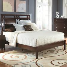 Low Headboard Beds by Bedroom Sleigh Beds For Sale Sleigh Beds King Size Wooden