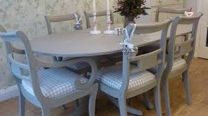 painted dining room set painted dining room chairs white chalk table monogrammed 11 24