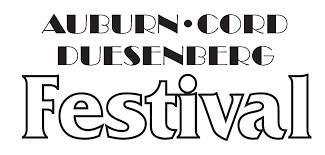 home auburn cord duesenberg festival acd festival logo no cars 2016 white