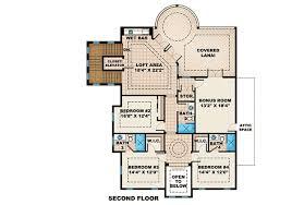 Astounding Lanai House Plans Gallery Best Idea Home Design House Plans With Lanai