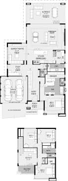 two house best 25 two storey house plans ideas on 2 storey