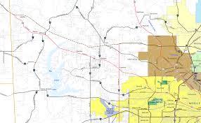 Map Of Hattiesburg Ms Alabama Aaroads U S Highway 98