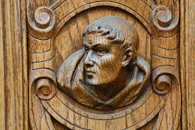 free photo wood carving door carved figurine free image on