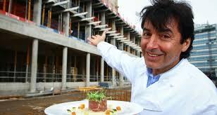 cuisine christophe chef jean christophe novelli to open belfast restaurant