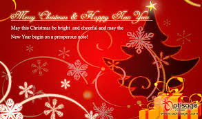 happy new year note cards send merry christmas and happy new year e card christmas greeting